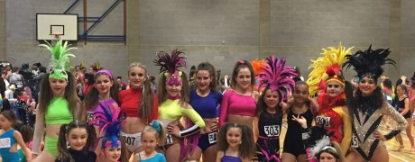 Thame & Maidstone Comp Results – 65 trophies :)
